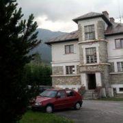 Apartment Tatranka 2
