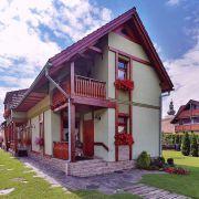 Apartament U Svarnych