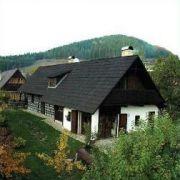 Drewniany dom BRUNDZOVCE, Cicmany