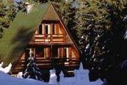 Chata Repiska