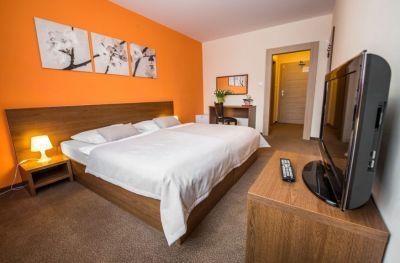 Hotel SLOVAN*** Tatranská Lomnica