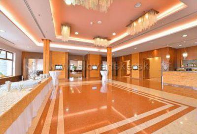 Hotel Partizan****
