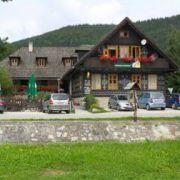 Pensjonat Javorina - Cicmany