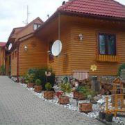 Pensjonat i chaty Tália