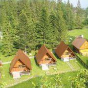 Osada domkowa Villa Tatry Štôla