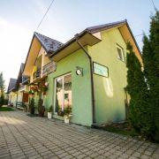 Zelený dom