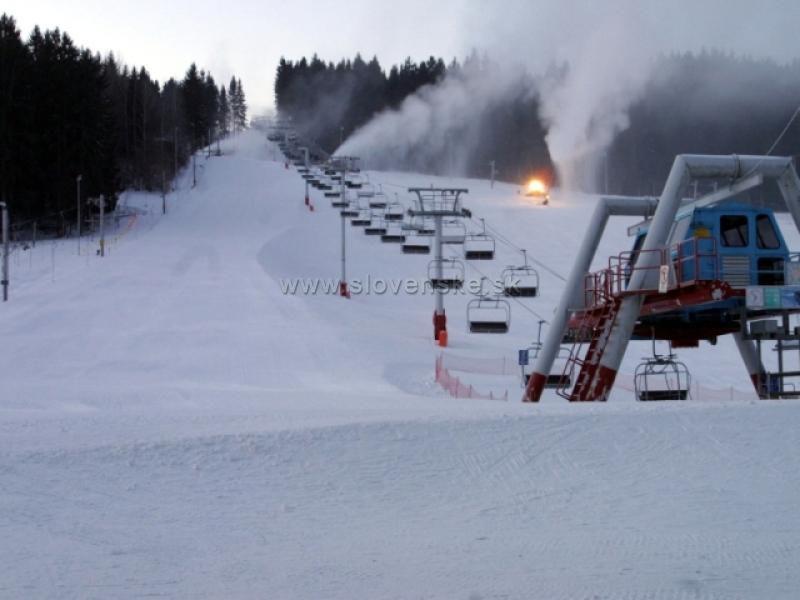 Ski Jasenska Dolina