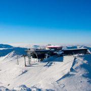 Ski areał Jasna