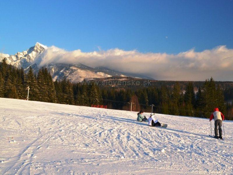 Ski Podbanske