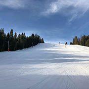 Ski Brezowica