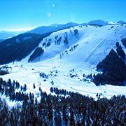 Ski areał Ružomberok – Malinô Brdo