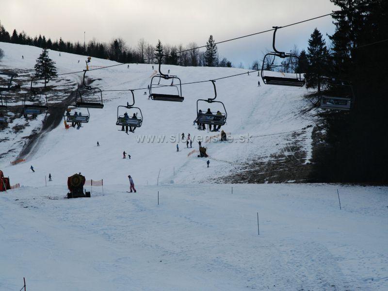 Ski Vratna Dolina