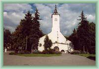 Martin - Kościół