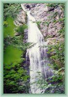 Wodospad Szutowski