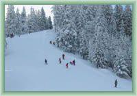 Czertowica - Trasa narciarska