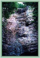 Brankowski wodospad