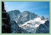 Gerlachovsky szczyt