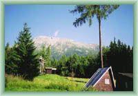 Slavkovsky szczyt