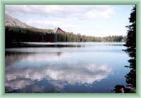 Szczerbskie Jezioro