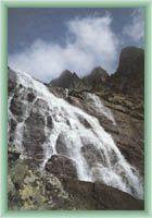 Wielicki Wodospad