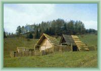 Celtyckie muzeum Havranok